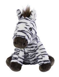 Warmies ®  MINI Zebra