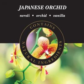 Japanese Orchid Geurlamp olie 250 ml