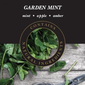 Garden Mint  Geurlamp olie 250 ml