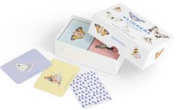 Vlinders memo spel