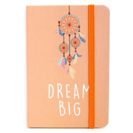 Notebook - Dream Big