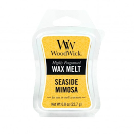 Seaside Mimosa Mini Wax Melt WoodWick®