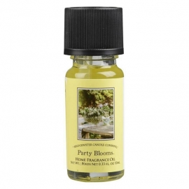 Party Blooms Fragrance Oil 10 ml.
