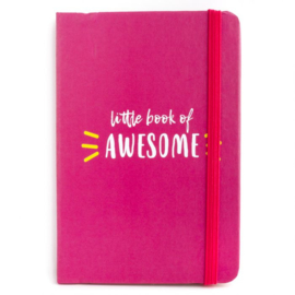 Notebook - Awesome