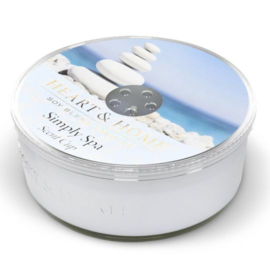 Scent Cup - Spa