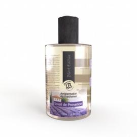 Boles D'olor spray black edition  100 ML -  Soleil de Provence