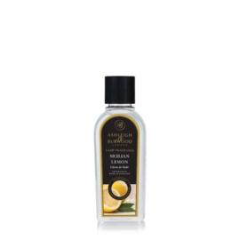 Sicilian Lemon Geurlamp olie 250 ml