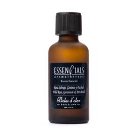 Essencials Bruma 50 ml - Wilde roos, Geranium en Patchouli
