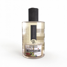 Boles D'olor spray black edition  100 ML -  Winterfruit