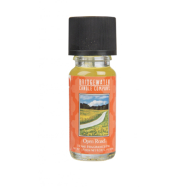 Open Road Fragrance Oil 10 ml.