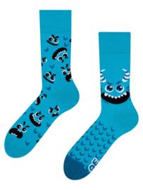Vrolijke Sokken - Monster - Mt. 43-46