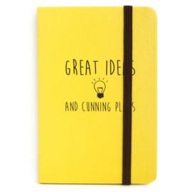 Notebook - Great Ideas