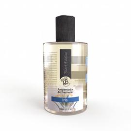 Boles D'olor spray black edition  100 ML -  Iris