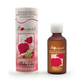 Geurolie Brumas de Ambiente - Bouquet -  50 ml.