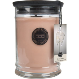 Jar Candle Sweet Grace Large