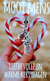 Liefdevolle en warme kerstdagen