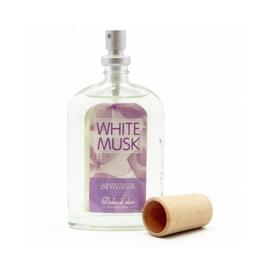 Roomspray White Musk - Witte Musk Boles D'olor
