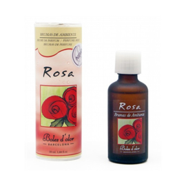 Geurolie Brumas de Ambiente Rosa - Roos 50 ml.