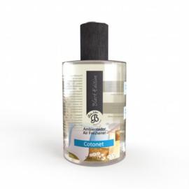 Boles D'olor spray black edition  100 ML -  Cotonet - Katoen