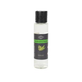 Scentoil - Patchouli & Thyme 200 ml