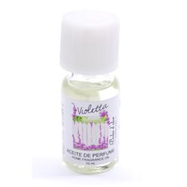 Geurolie Boles d'olor - Violet 10 ml.