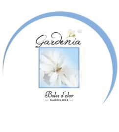 Boles d'olor - Gardenia