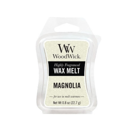 Magnolia Mini Wax Melt WoodWick®