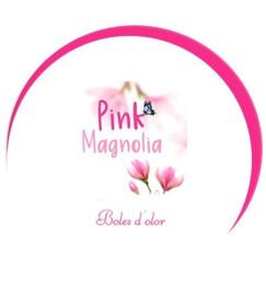 Boles d'olor - Pink Magnolia