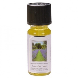 Lavender Lane  Fragrance Oil 10 ml.