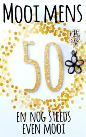 50 en nog steeds even mooi