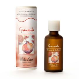 Geurolie Brumas de Ambiente - Granada - Granaatappel 50 ml.