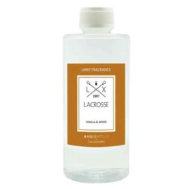 Lacrosse - Geuralcohol fragrancelamp