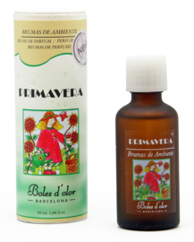 Geurolie Brumas de Ambiente - Primavera - Voorjaar 50 ml.