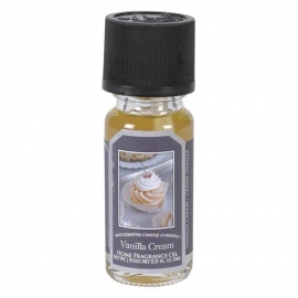 Vanilla Cream Fragrance Oil 10 ml.
