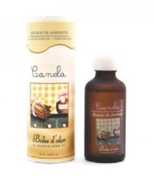 Geurolie Brumas de Ambiente Canela - Kaneel 50 ml.