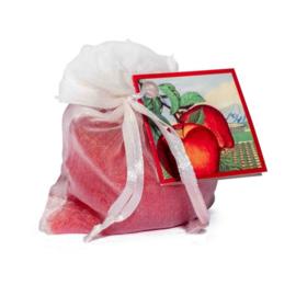 Boles d'olor Geurkorrels / Parels - Red Delicious - Rode appel