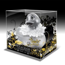 I Rub My Duckie | Paris - Travel Size Zilver