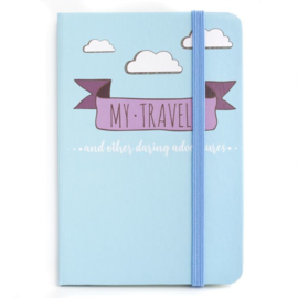 Notebook - Travels