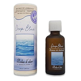 Geurolie Brumas de Ambiente - Deep Blue 50 ml.