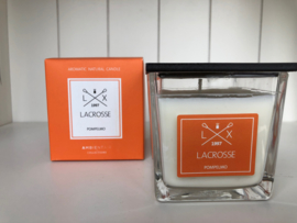Scented Candle - Pompelmo - Lacrosse