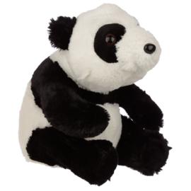Panda deurstopper