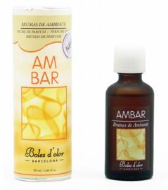 Geurolie Brumas de Ambiente Amber 50 ml.