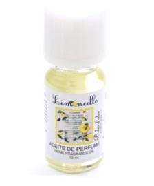 Geurolie Boles d'olor - Limoncello 10 ml.