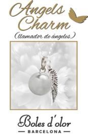 Geurzakje mini Angel Charm