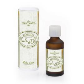 Savon de Marseille Huile D'olive - Tradional 50 ml.