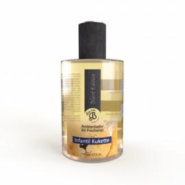 Boles D'olor spray black edition  100 ML -  Kukette