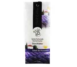 Geurzakje Black Edition - Soleil de Provence