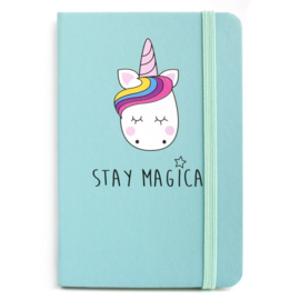 Notebook - Stay Magical