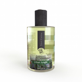 Boles D'olor spray black edition  100 ML -  Urban Jungle