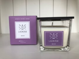 Scented Candle - Orchid - Lacrosse
